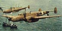 Miniature du Messerschmitt Bf 110