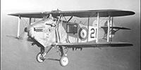 Miniature du Avro Bison