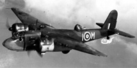 Miniature du Blackburn B-26 Botha