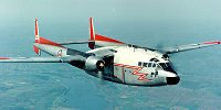 Miniature du Fairchild C-119 Flying Boxcar