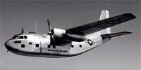 Miniature du Fairchild C-123 Provider