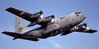 Miniature du Lockheed C-130 Hercules