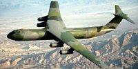 Miniature du Lockheed C-141 Starlifter