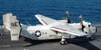 Miniature du Grumman C-2 Greyhound