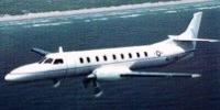 Miniature du Fairchild C-26 Metroliner