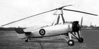 Miniature du Cierva C.30