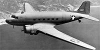 Miniature du Douglas C-32/33/39