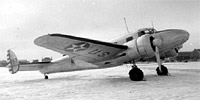 Miniature du Lockheed C-36/UC-40 Electra
