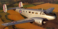 Miniature du Beechcraft C-45 Expeditor