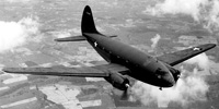 Miniature du Curtiss C-46 Commando