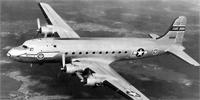 Miniature du Douglas C-54 Skymaster