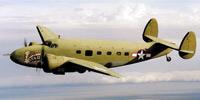 Miniature du Lockheed C-60 Lodestar