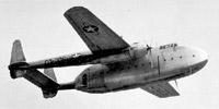 Miniature du Fairchild C-82 Packet