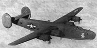Miniature du Consolidated C-87/C-109 Liberator Express