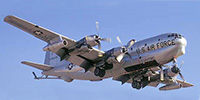 Miniature du Boeing C-97 / KC-97 Stratofreighter
