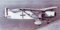 Miniature du Caproni Ca.133