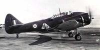 Miniature du Commonwealth CA-4/CA-11 Woomera