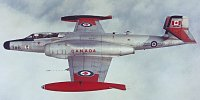 Miniature du Avro Canada CF-100 Canuck