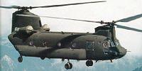 Miniature du Boeing Vertol CH-47 Chinook