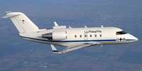 Miniature du Canadair / Bombardier Challenger