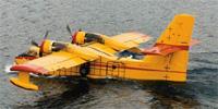 Miniature du Canadair CL-215