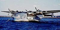 Miniature du Boeing 314 Clipper