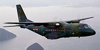 Miniature du CASA CN-235/C-295