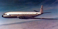 Miniature du De Havilland DH.106 Comet