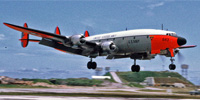 Miniature du Lockheed C-69/C-121 Constellation