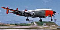 Miniature du Lockheed C-69/C-121 Constellation