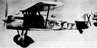 Miniature du Fiat CR.32