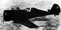 Miniature du Curtiss CW-21 Demon