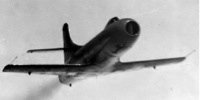 Miniature du Douglas D-558-1 Skystreak