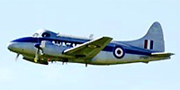 Miniature du De Havilland DH.104 Dove/Devon