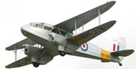 Miniature du De Havilland DH.89 Dominie