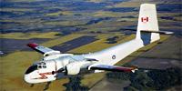 Miniature du De Havilland Canada DHC-4 Caribou