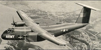 Miniature du De Havilland Canada DHC-5 Buffalo