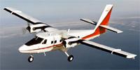Miniature du De Havilland Canada DHC-6 Twin Otter