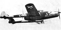 Miniature du Fokker D-XXIII