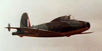 Miniature du Gloster E28/39 Whittle