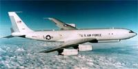 Miniature du Boeing E-8 J-Stars