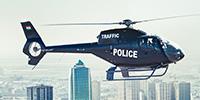 Miniature du Eurocopter EC-120 Colibri