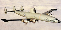 Miniature du Lockheed EC-121 Warning Star