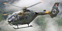 Miniature du Eurocopter EC-135/EC-635