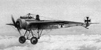Miniature du Fokker E.III Eindecker