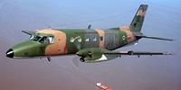 Miniature du Embraer  EMB 110/C-95 Bandeirante