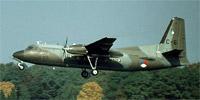 Miniature du Fokker F27 Troopship