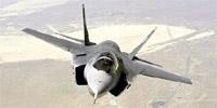 Miniature du Lockheed-Martin F-35 Lightning II