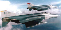 Miniature du McDonnell F-4 Phantom II