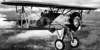 Miniature du Boeing F4B